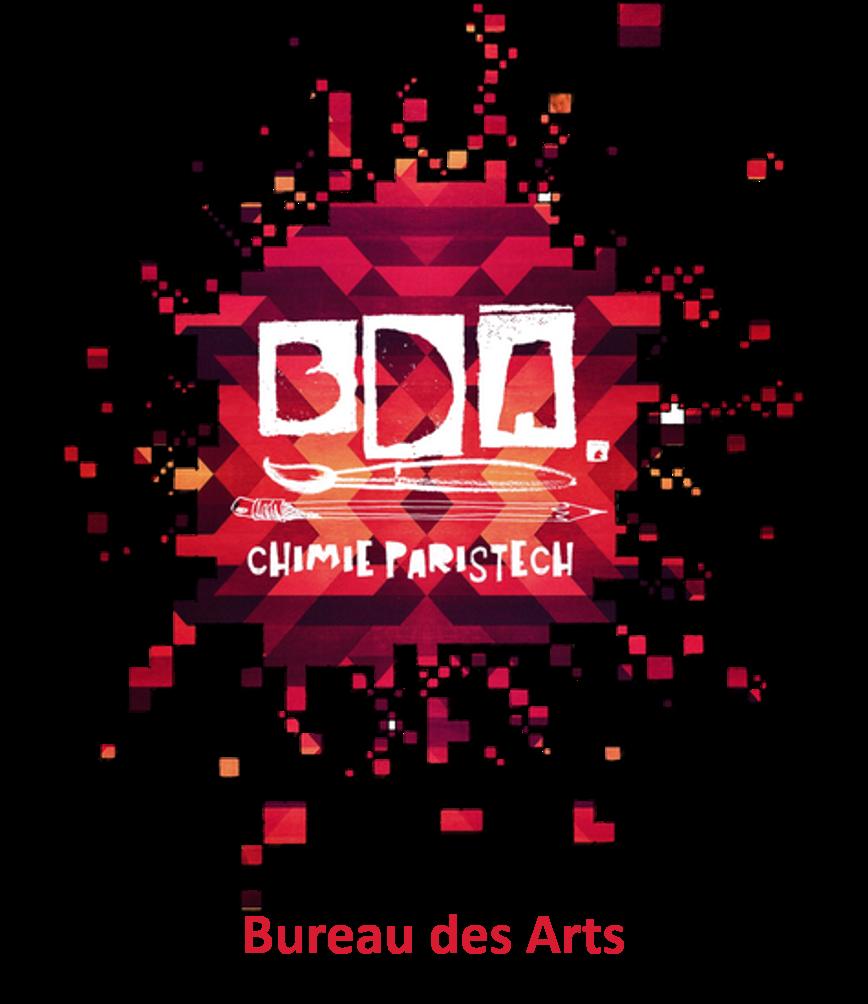 Prsentations des Associations BDE Chimie ParisTech